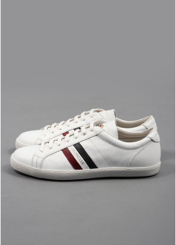 Moncler Trainers beige
