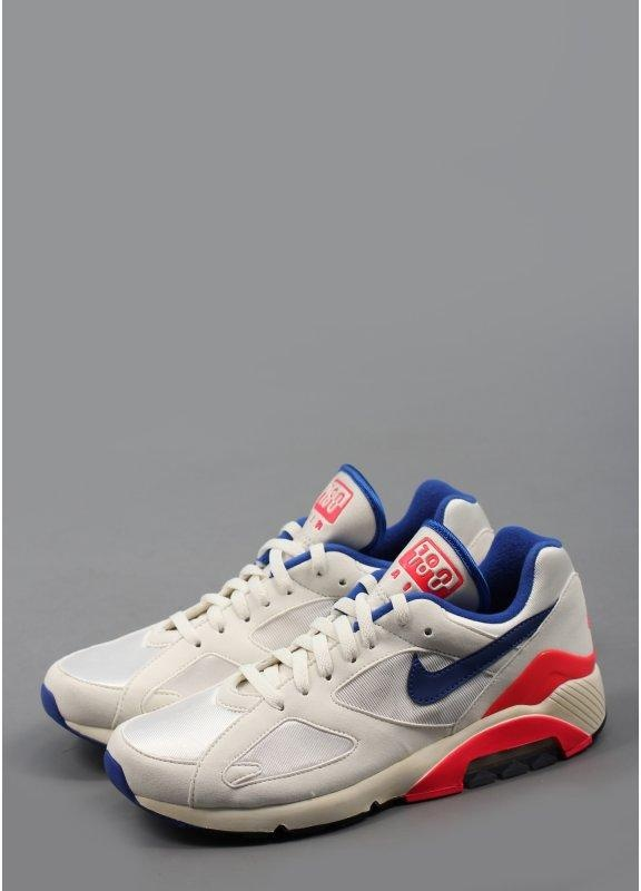 3e580b137a6 Nike Air Max 180 OG Trainers - Sail   Ultramarine