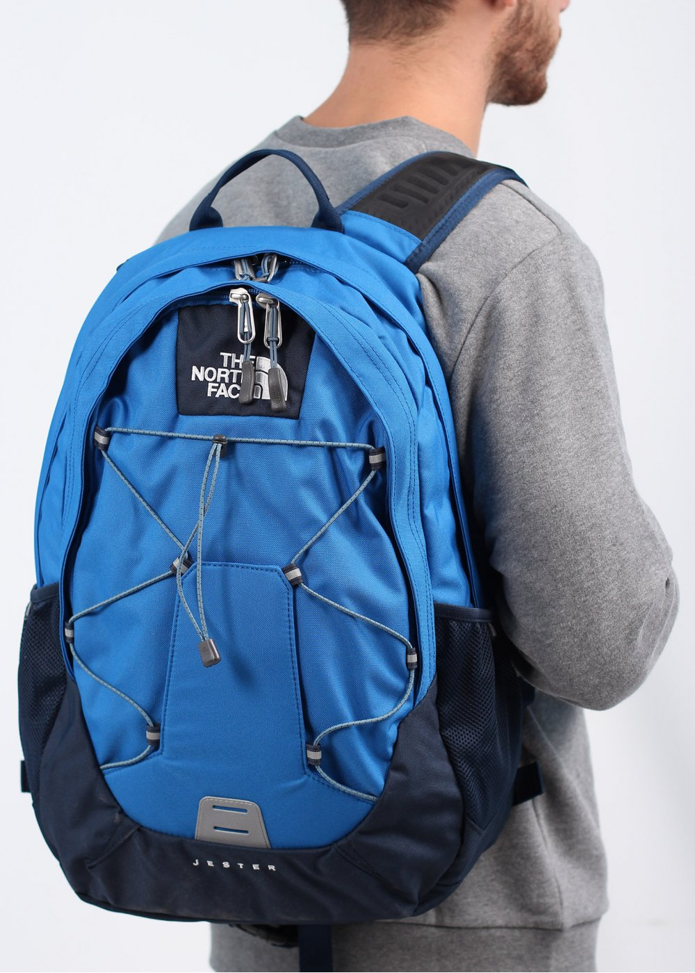21f85afbff The North Face Jester Bag - Blue