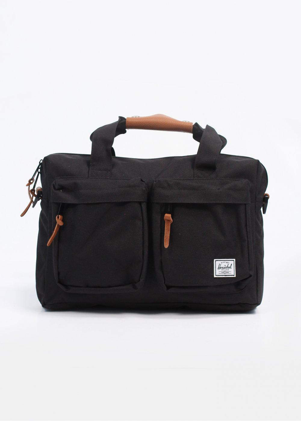 9ff9dc1cc0 Herschel Supply Co Totem Laptop Bag - Black
