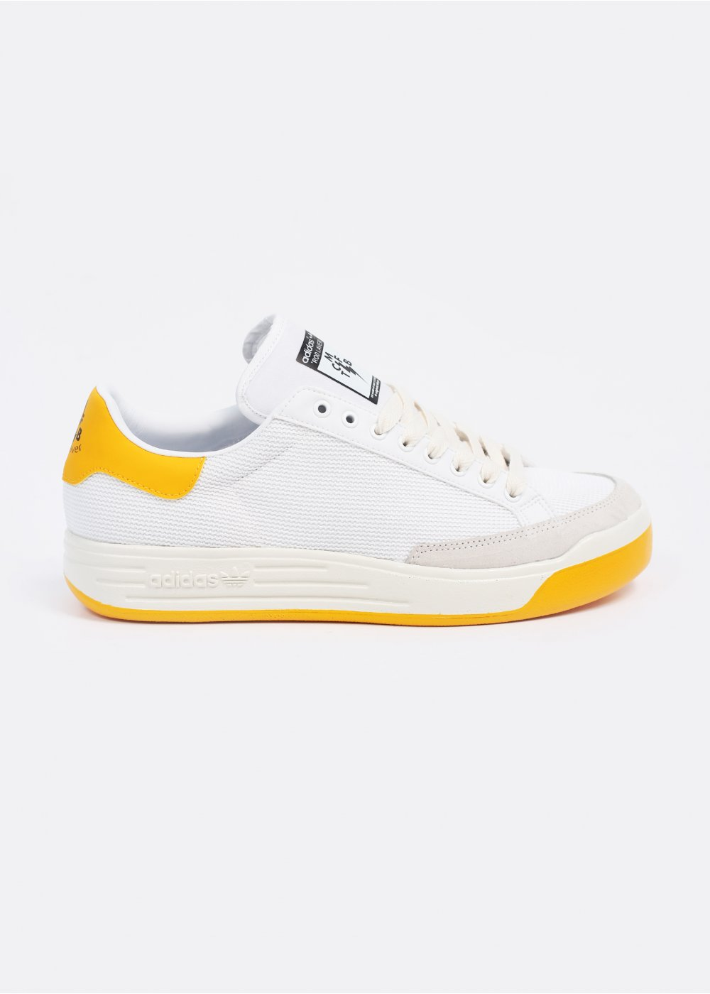 Adidas Originals x Mark Mc Nairy Basket ROD LAVER 84 LAB
