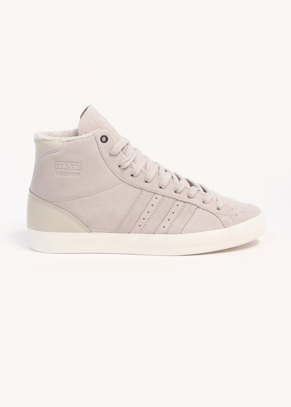 low priced 59256 42efe x United Arrows Basket Profi OG UA Trainers - Bliss  White Vapour