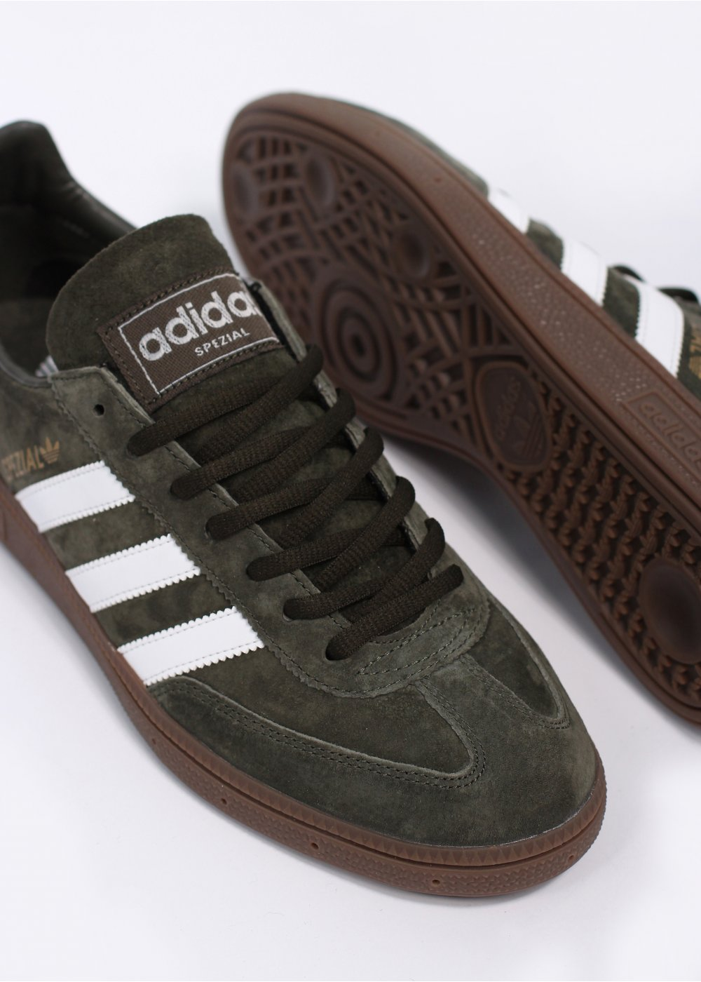 olive green adidas trainers cheap online