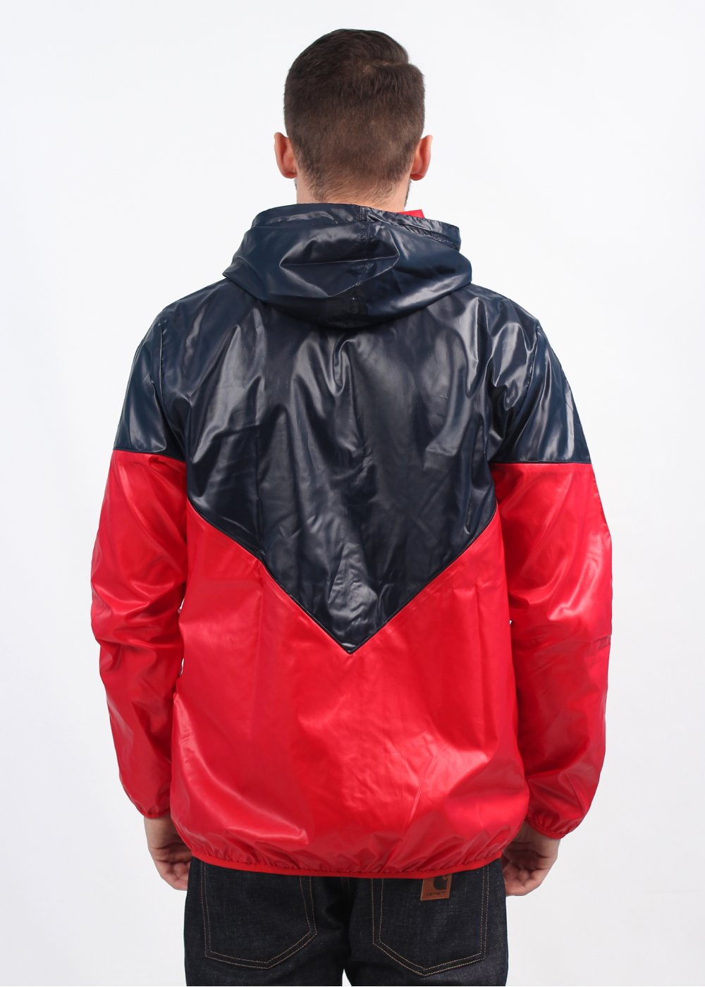 adidas colorado windbreaker homme
