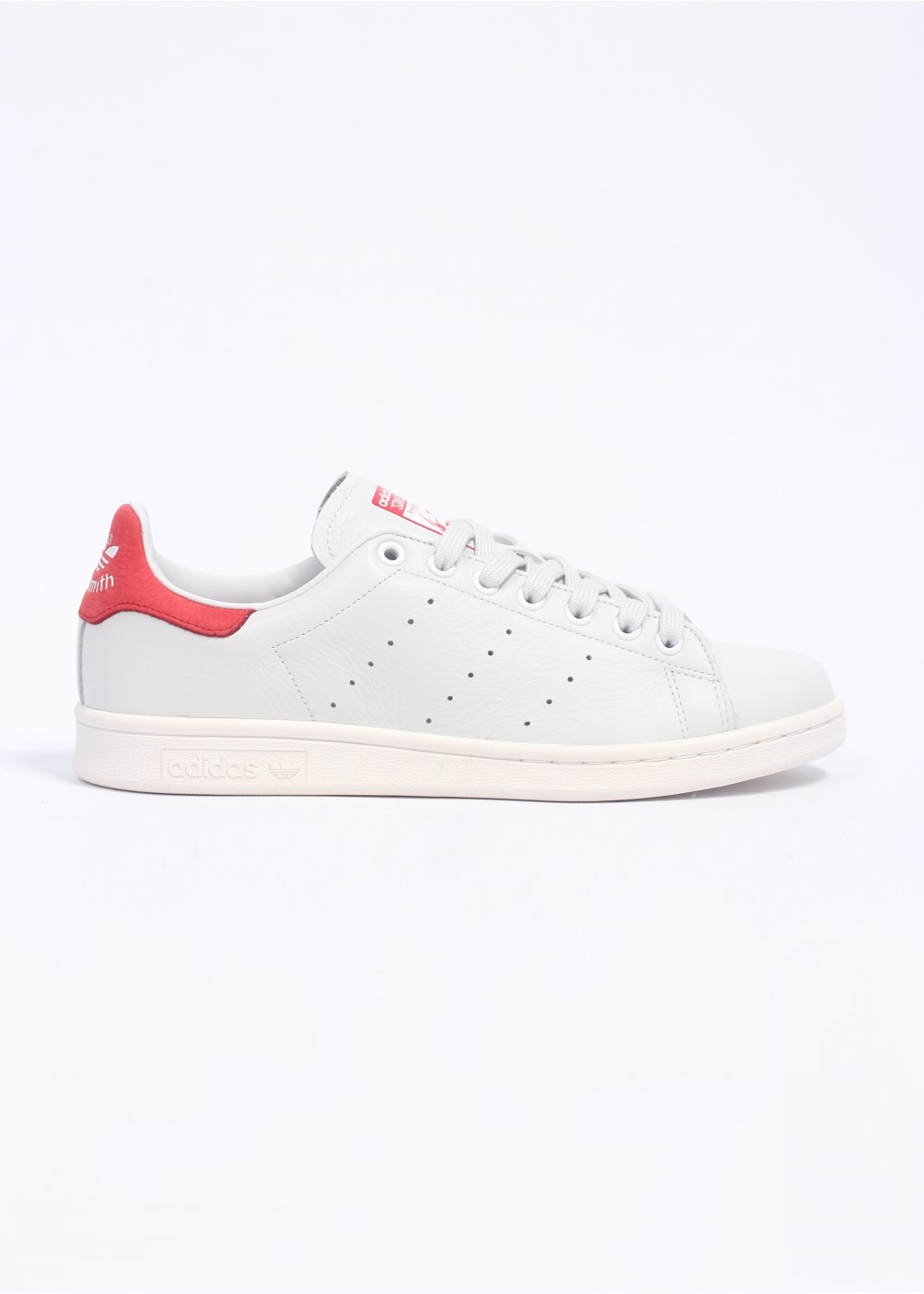 6b5a1a1cd71828 adidas Originals Footwear Stan Smith Vintage Leather Trainers - Neo ...