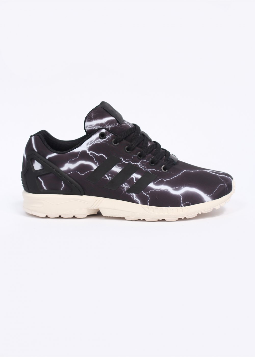 new styles 87b65 22a94 adidas Originals Footwear ZX Flux