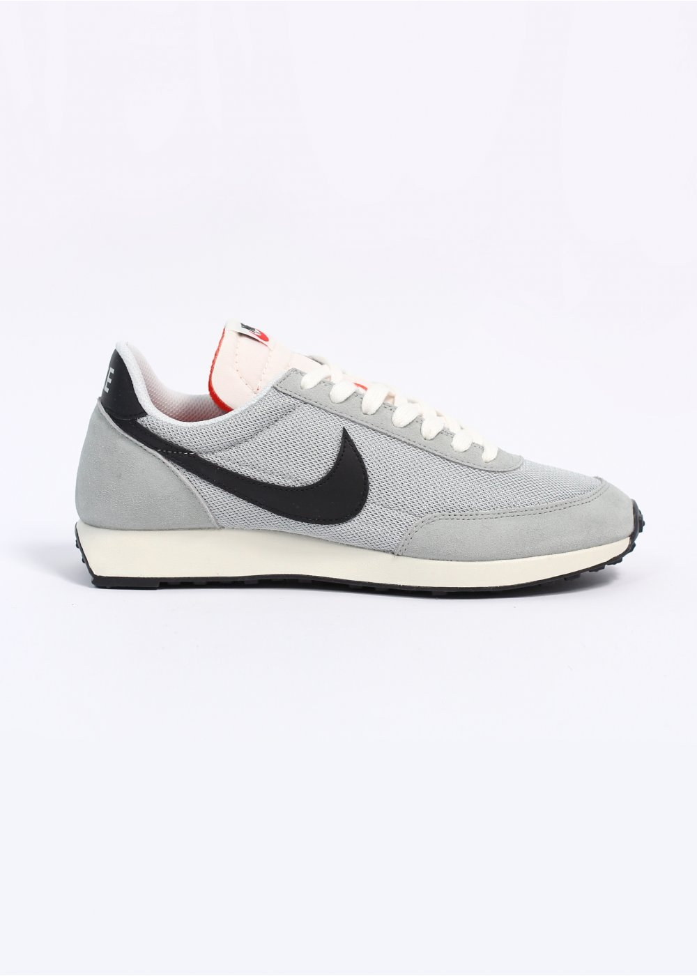 Nike Air Tailwind Trainers - Matte Silver