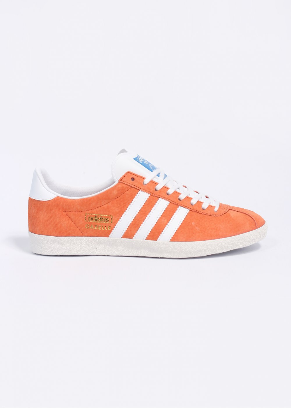 2c247b443e3 adidas Originals Gazelle OG Trainers - Tropic Melon
