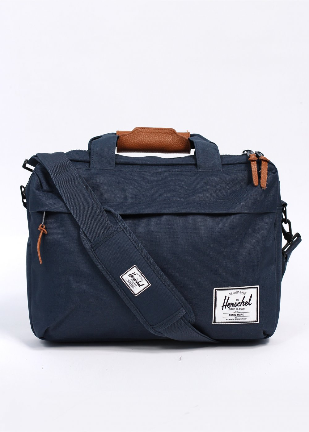 Herschel Supply Co Clark Bag - Navy 791dc72966ad9