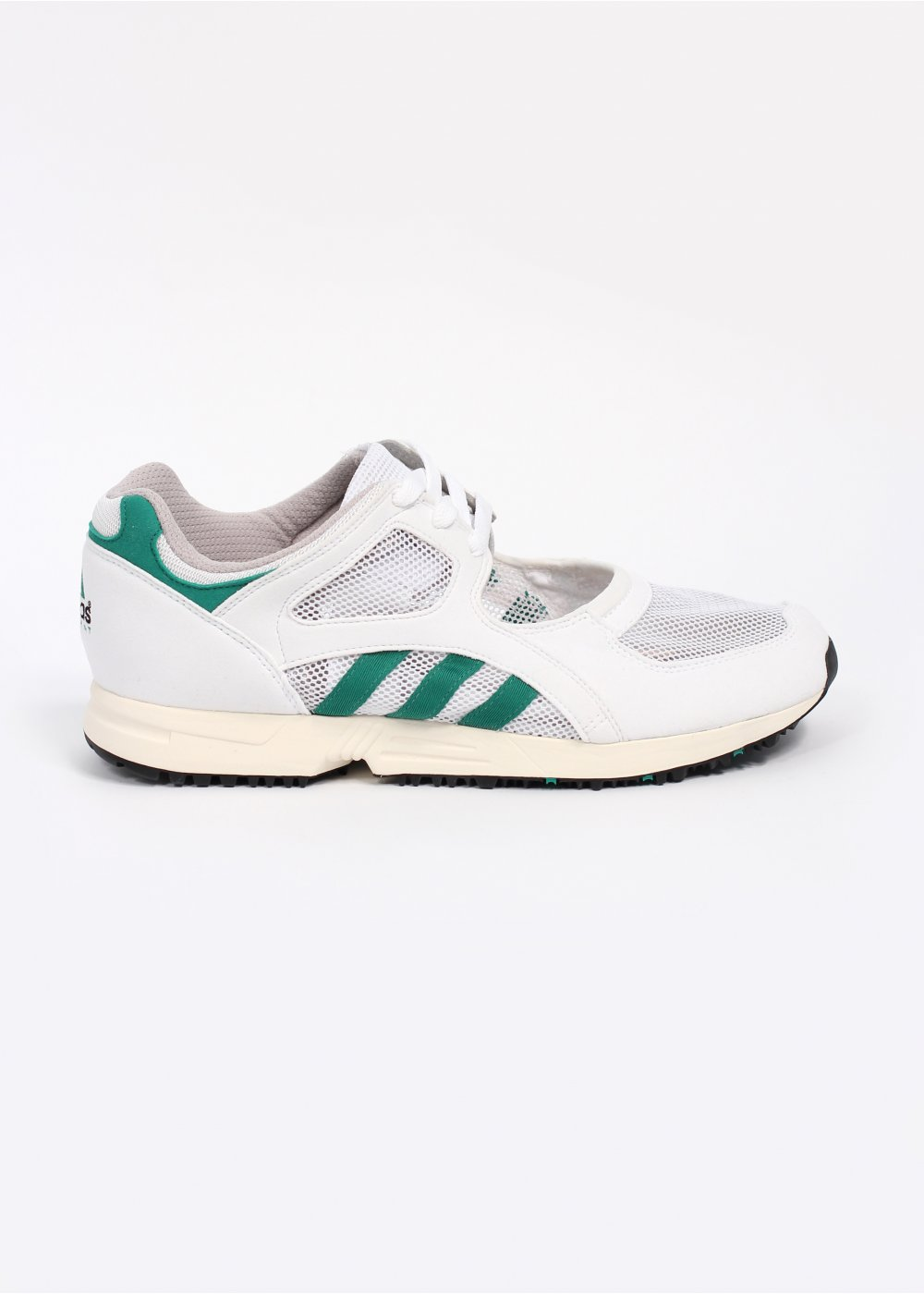 timeless design 6ef2f 8cbf3 adidas Originals Footwear EQT Racing OG Trainer - White / Green