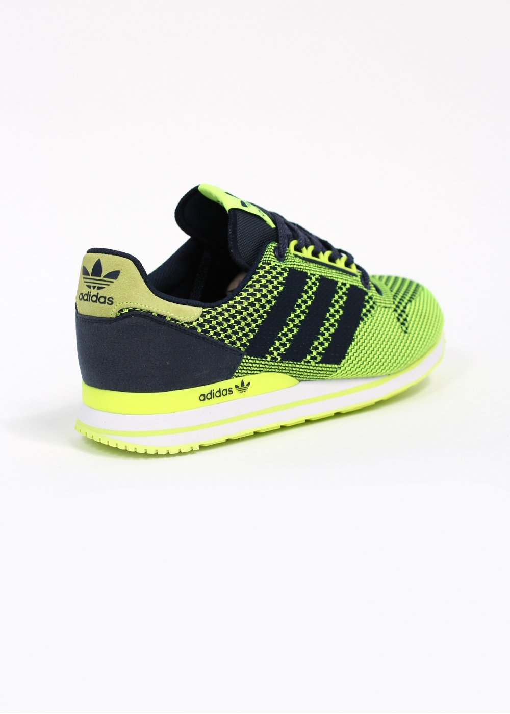 adidas zx 500 kids yellow