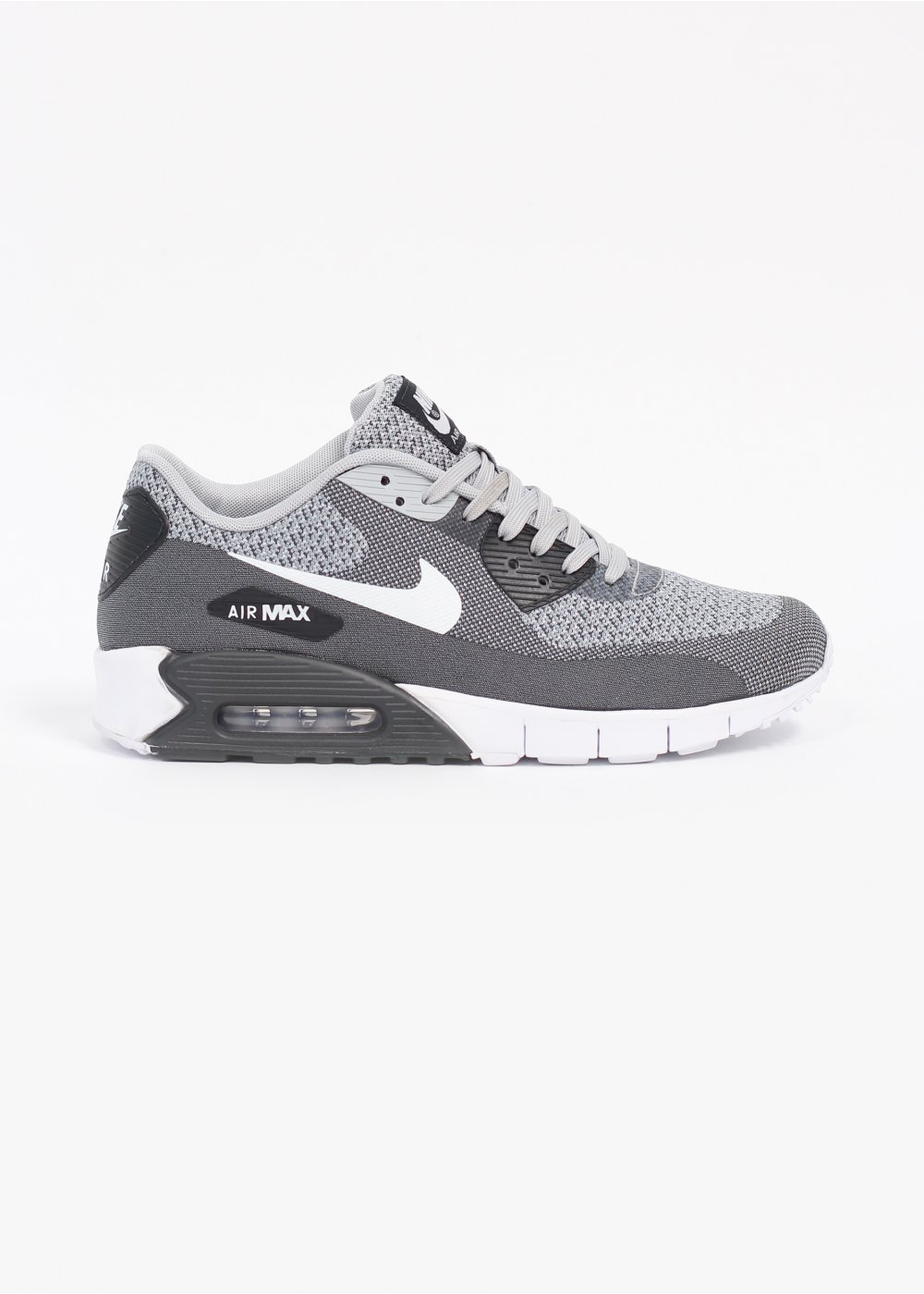 sports shoes ac13e aa969 Air Max 90 JCRD Jacquard Trainers - Wolf Grey   Pure Platinum