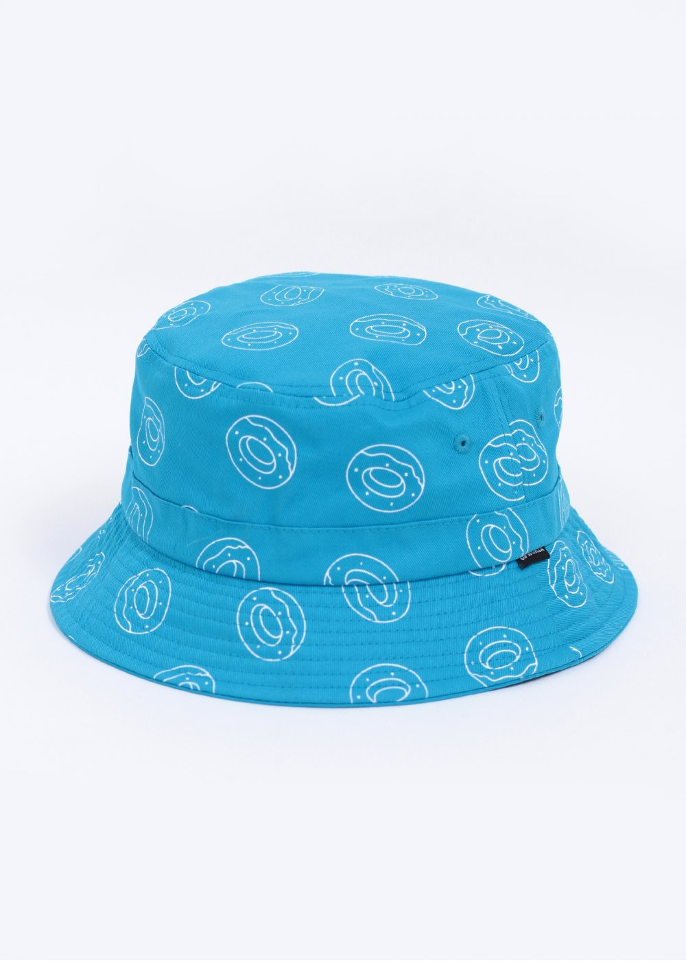 095b9e8a2bfd1 Odd Future Donut Bucket Hat - Turquoise