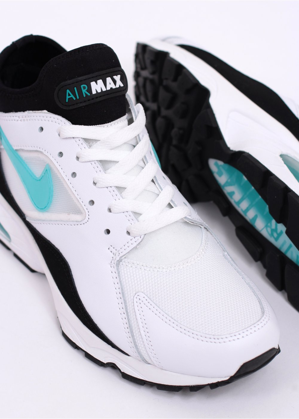 88741245cb6452 1e263 5f299 e57c4  italy air max 93 trainers white black 0ad1a 9a646