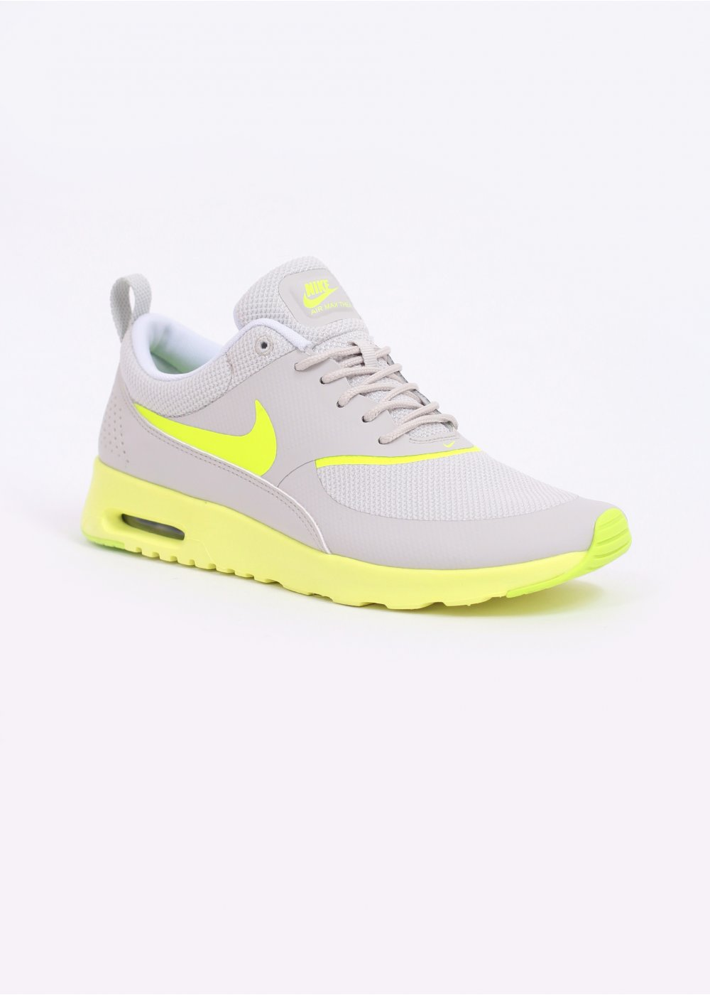 nike air max thea yellow. Black Bedroom Furniture Sets. Home Design Ideas