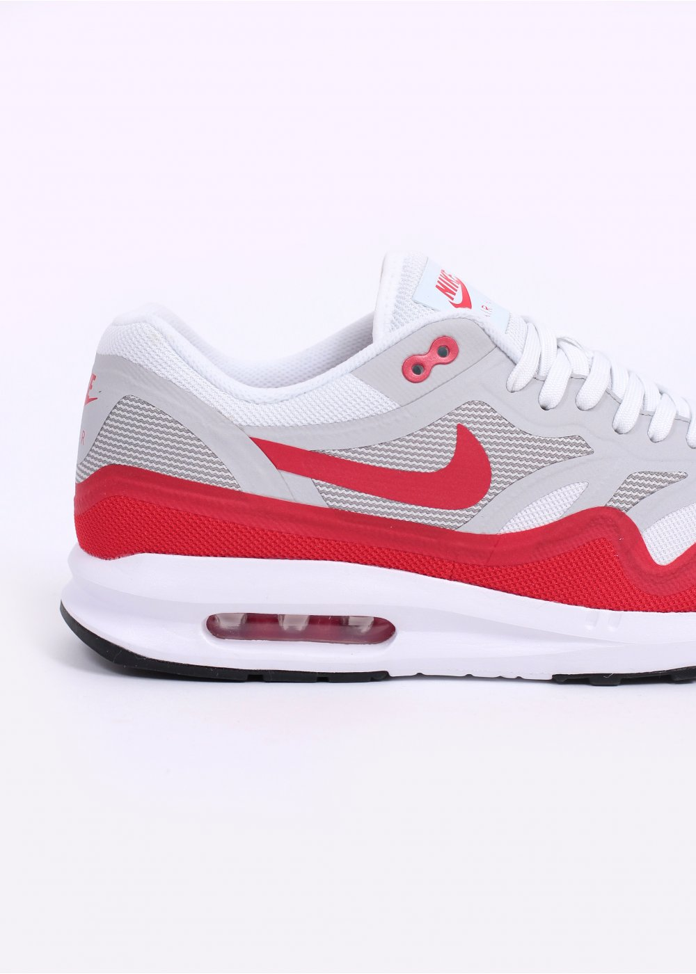 White Red Drip | Nike, Sneakers