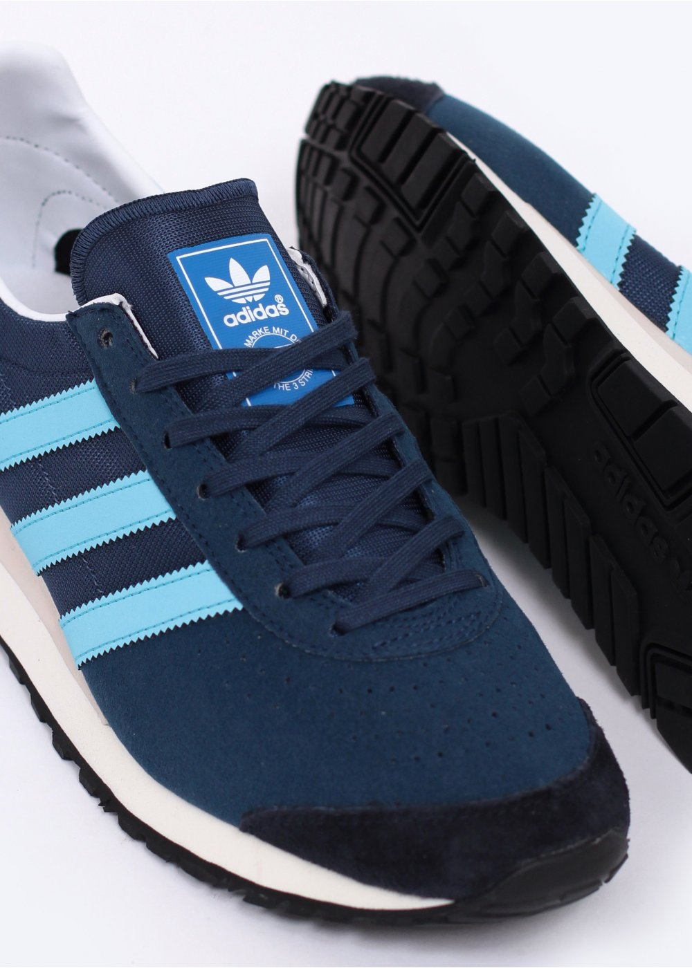 adidas originals marathon 85 trainers