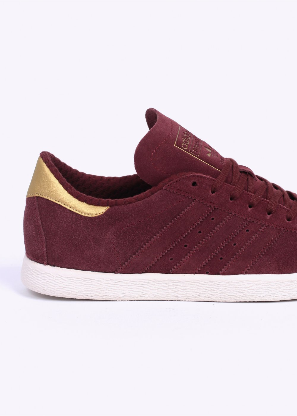 adidas originals tobacco trainers