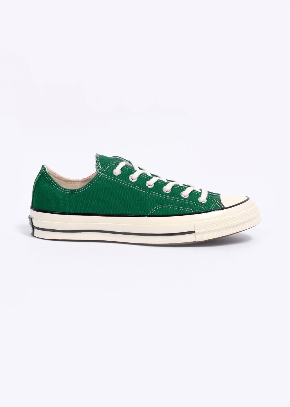 8735af3c2f62 Converse Chuck Taylor 70 s Low - Amazon Green