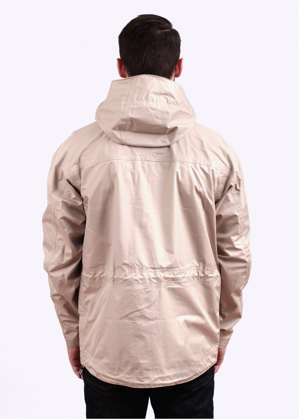 adidas Originals Apparel x Kazuki 84 Lab 3L Fishing Jacket Stone