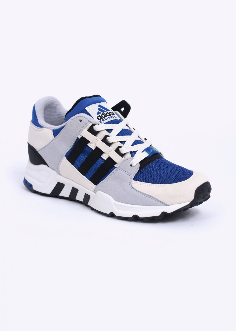 Equipment Running Support 93 Trainers - Collegiate Royal