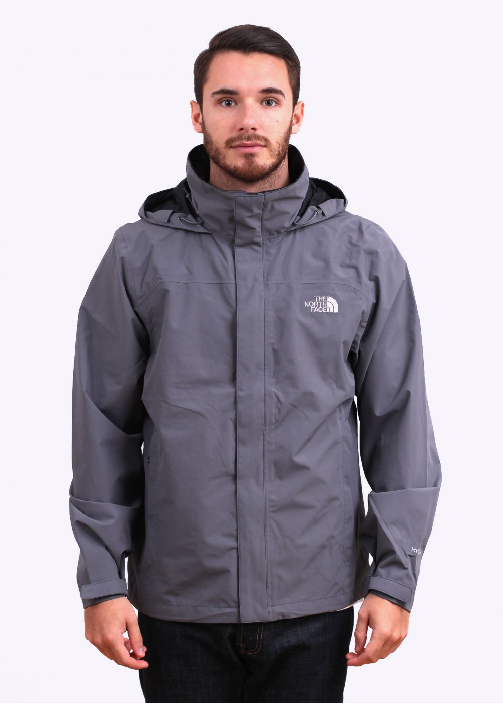 7f9ed2cfe871 The North Face Sangro Jacket - Vanadis Grey