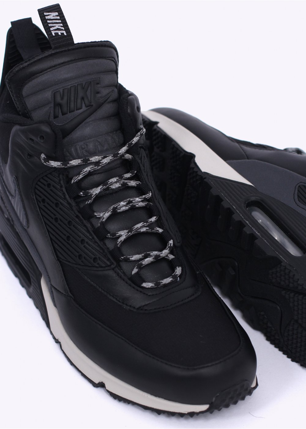 separation shoes b2e6f 49468 ... coupon for air max 90 sneakerboot black reflective 1a1fc 4a825