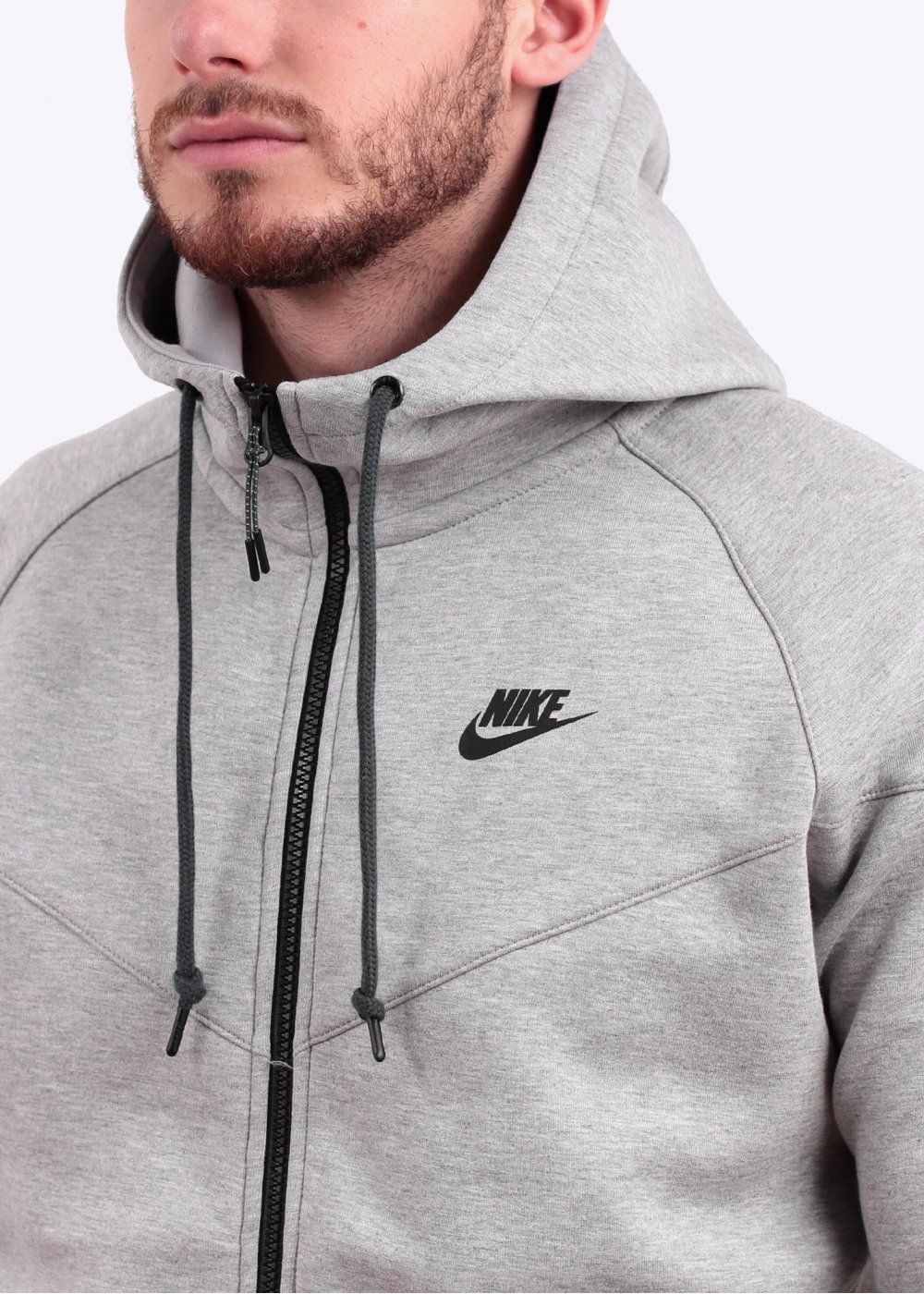 2a649270eccb Buy nike coat grey  Free shipping for worldwide!OFF62% The Largest ...