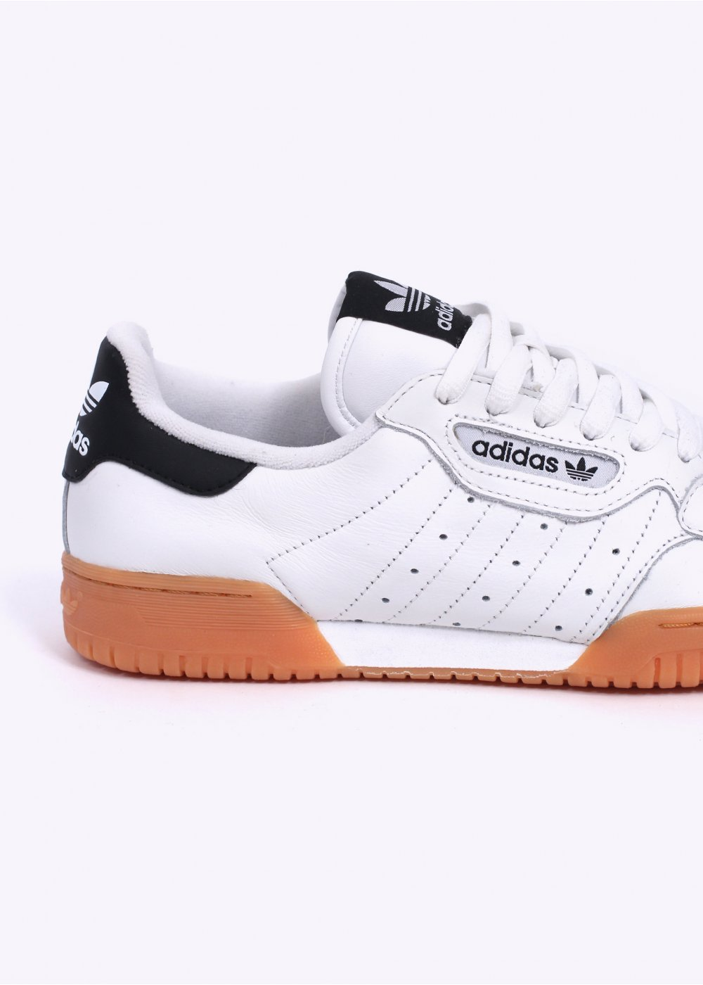 131da6e50ff31 adidas Originals Powerphase OG Trainers - White