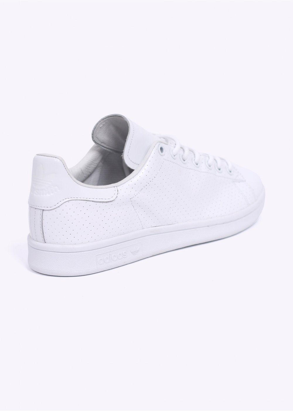 stan smith adidas all white