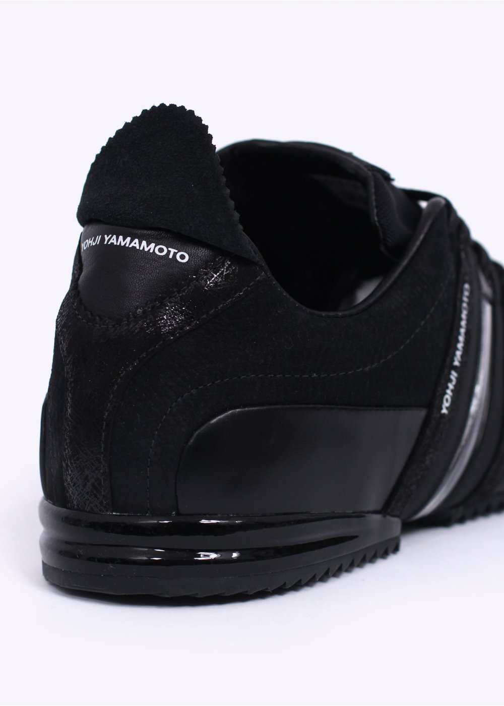y3 trainers black Online Shopping for