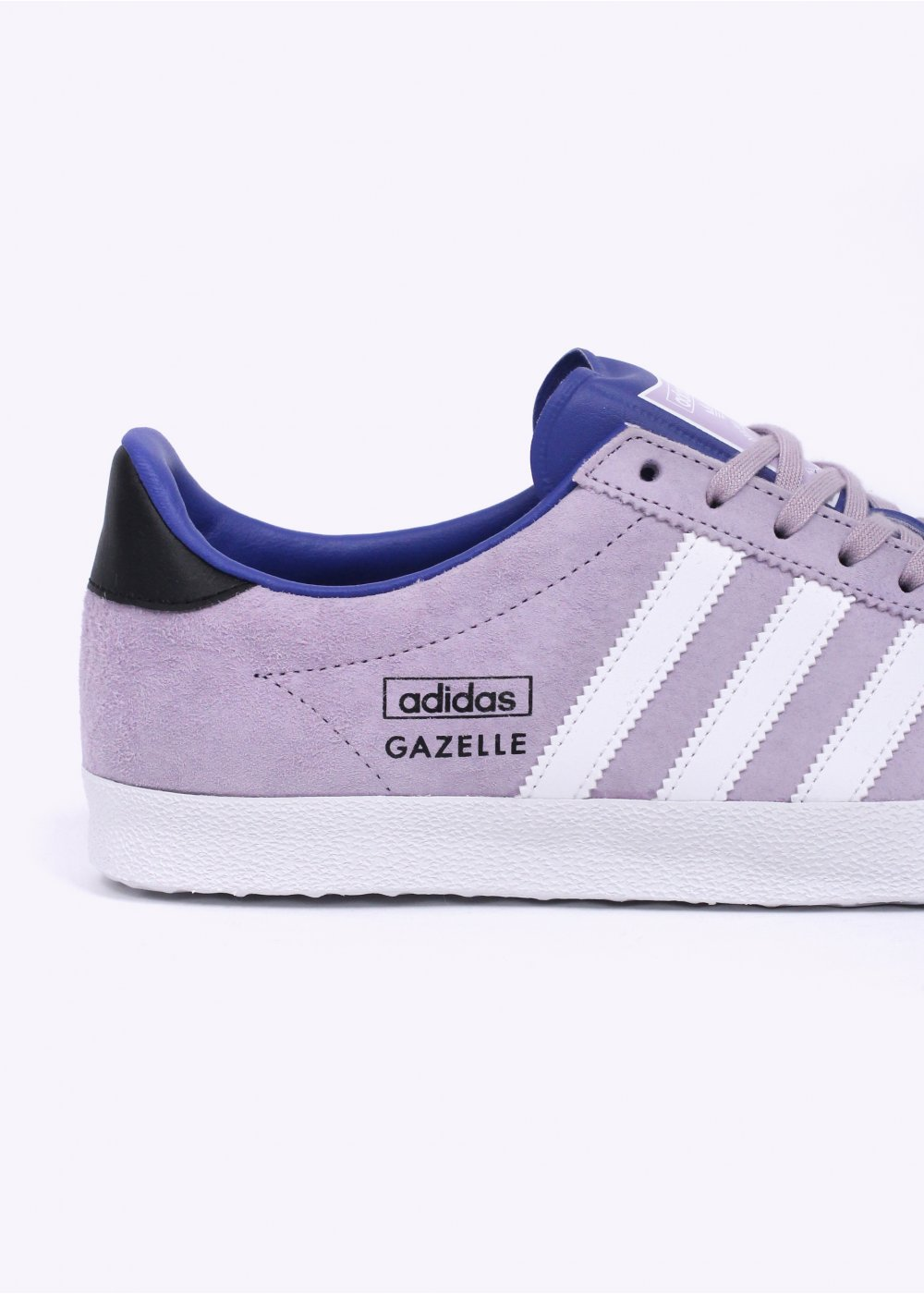 adidas Originals Gazelle OG Bliss Purple