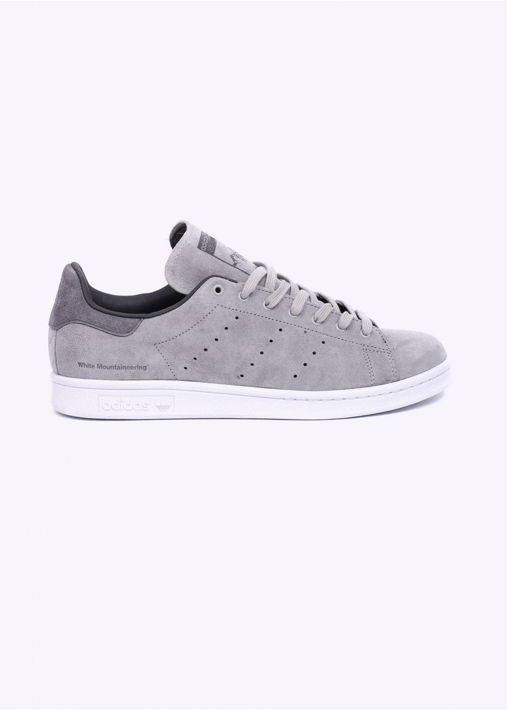 new style 891cf 7bffd adidas Originals Footwear x White Mountaineering Stan Smith Trainers - Onix  / White