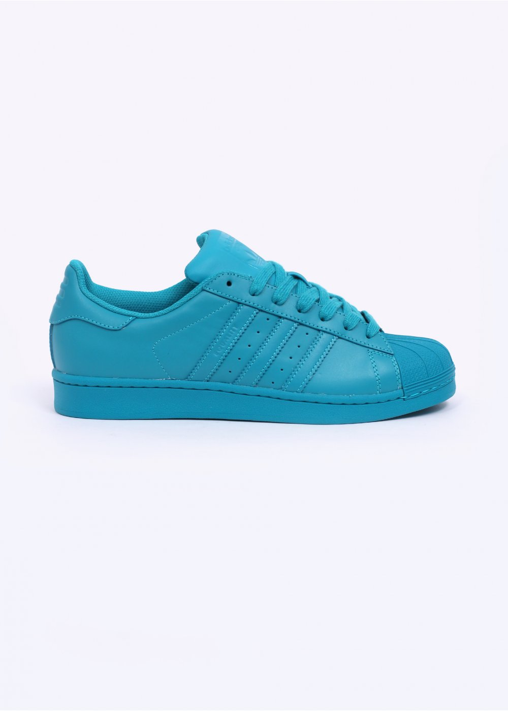 69ef00d8b99d8 adidas Originals Superstar Supercolour - Lab Green