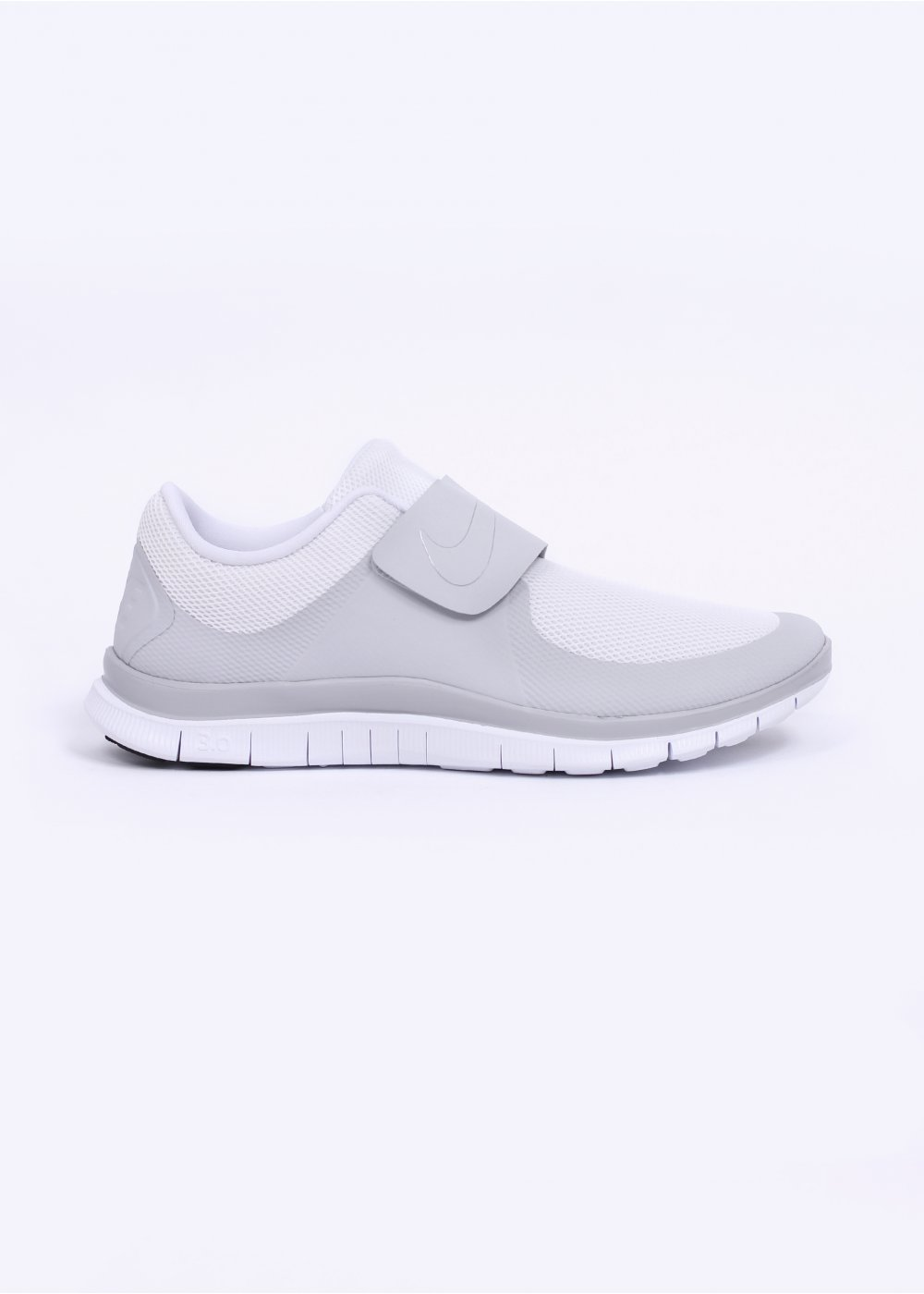 8a8c6426bbb248 Nike Free Socfly Trainers - White
