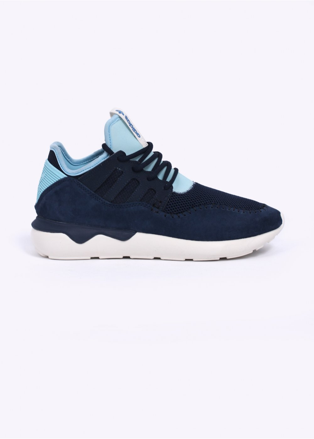 Adidas Originals Tubular Moc Runner Suede Collection