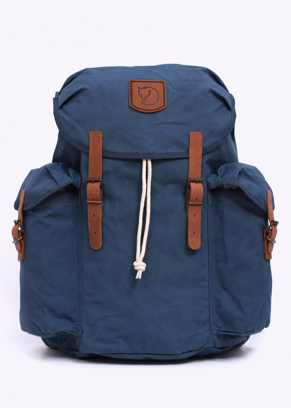 info for newest collection vast selection Fjallraven Ovik 20L Backpack - Uncle Blue