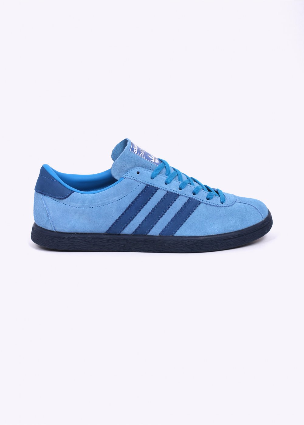 new style da2e4 04173 Tahiti Trainers - Light Blue   Blue   Collegiate Navy