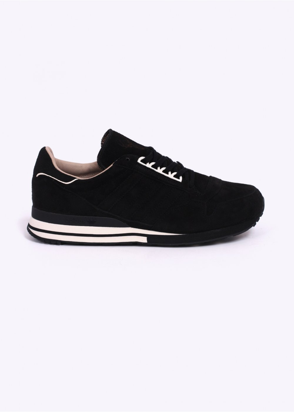 f6529191a adidas Originals ZX 500 OG  Made In Germany  Trainers - Black ...