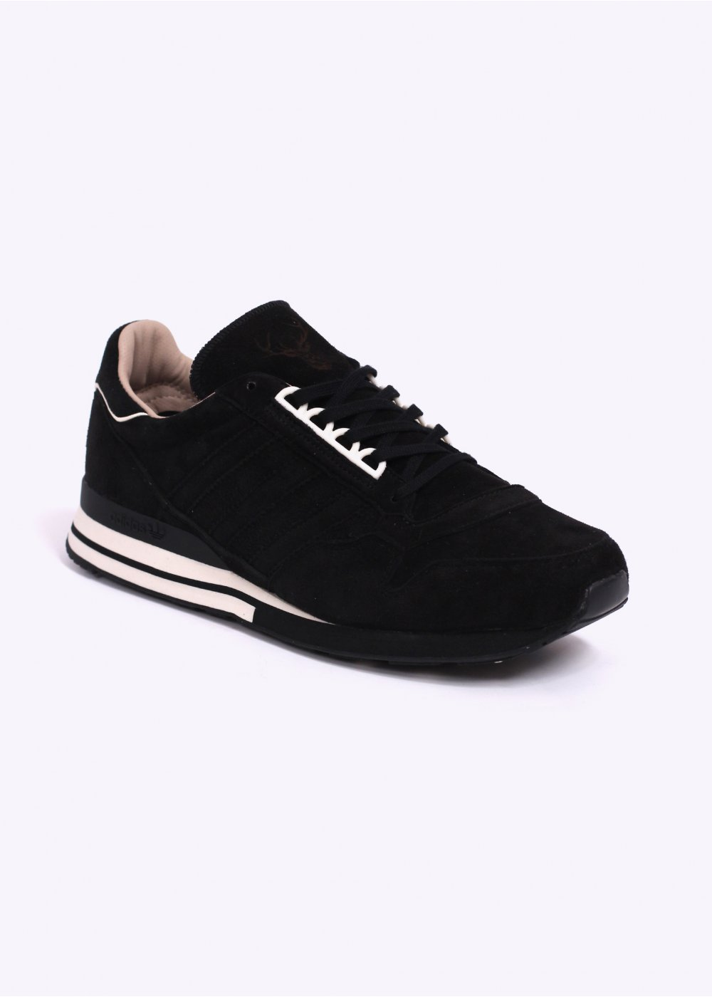 59f6d36776ecd adidas Originals ZX 500 OG  Made In Germany  Trainers - Black ...
