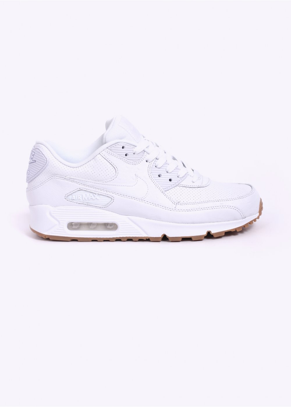 new style b33db e526a AIR MAX 90 LEATHER PA   039 Ostrich Pack  039  trainers -