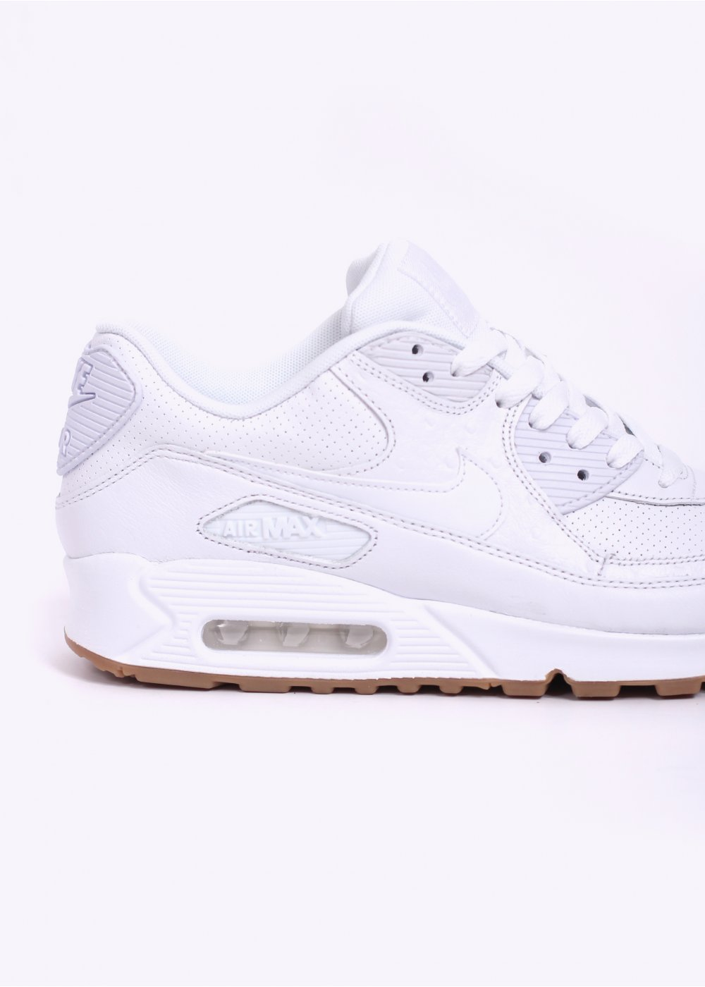 Nike AIR MAX 90 LEATHER PA 'Ostrich