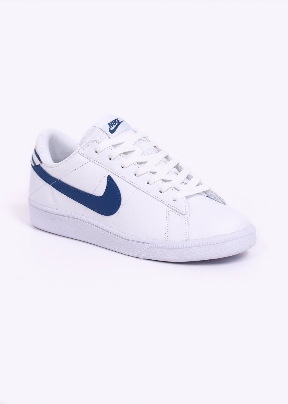 the best attitude e7515 0ddad Tennis Classic CS Trainers - White   Blue