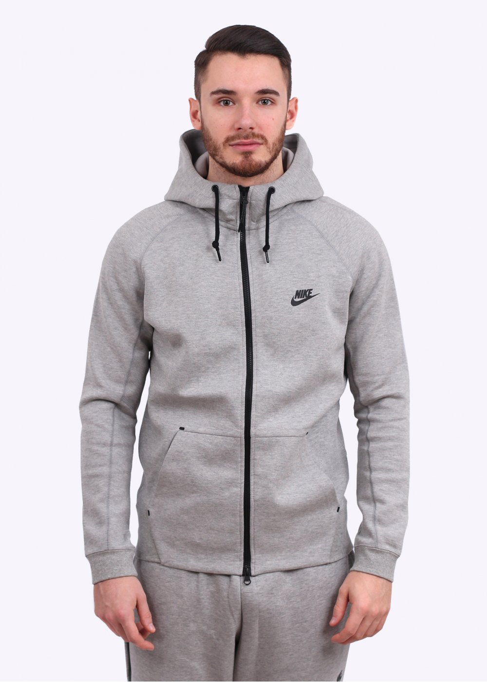 Nike Tech AW77 Hooded Top CP1114