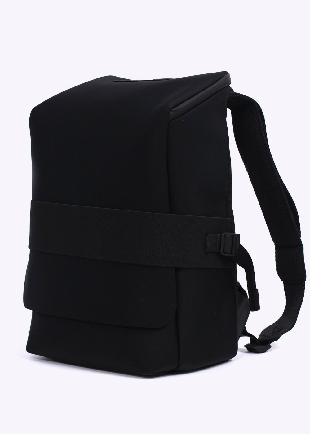 8dff825c5a adidas Y-3 DAY SMALL BACKPACK - BLACK