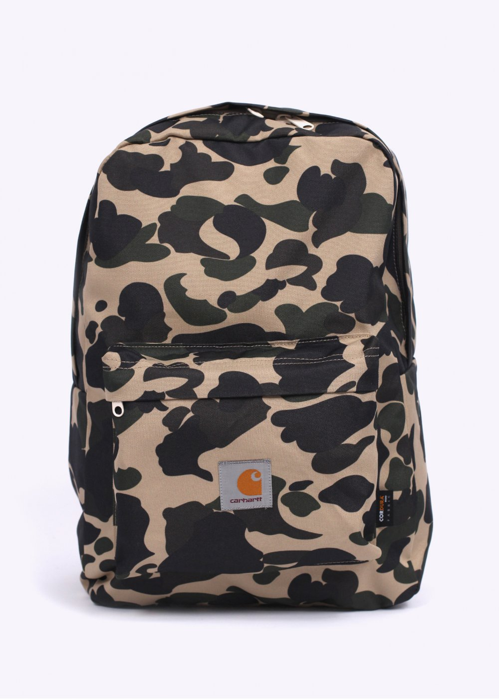 Carhartt Watch Backpack - Camo Duck - Bags from Triads UK