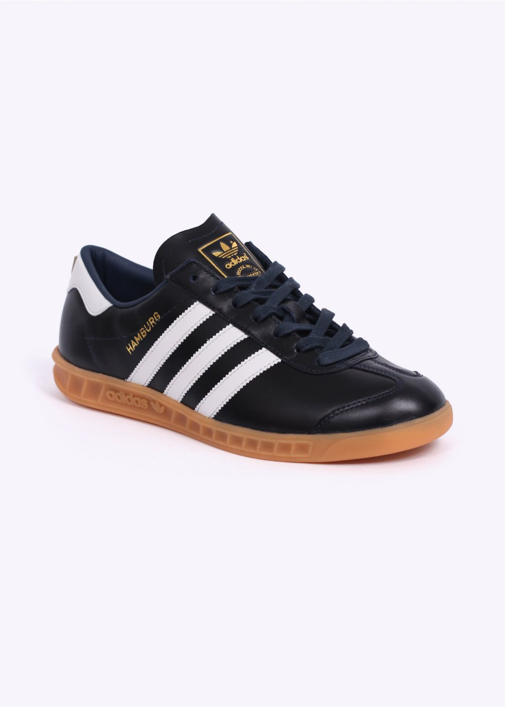 on sale 52baf 6a2d1 Hamburg 039Made in Germany039 Trainers - Collegiate ...