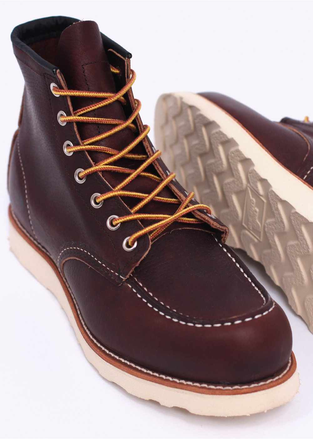 c3ce4d700e5 Red Wing Shoes 8138 Heritage Work 6