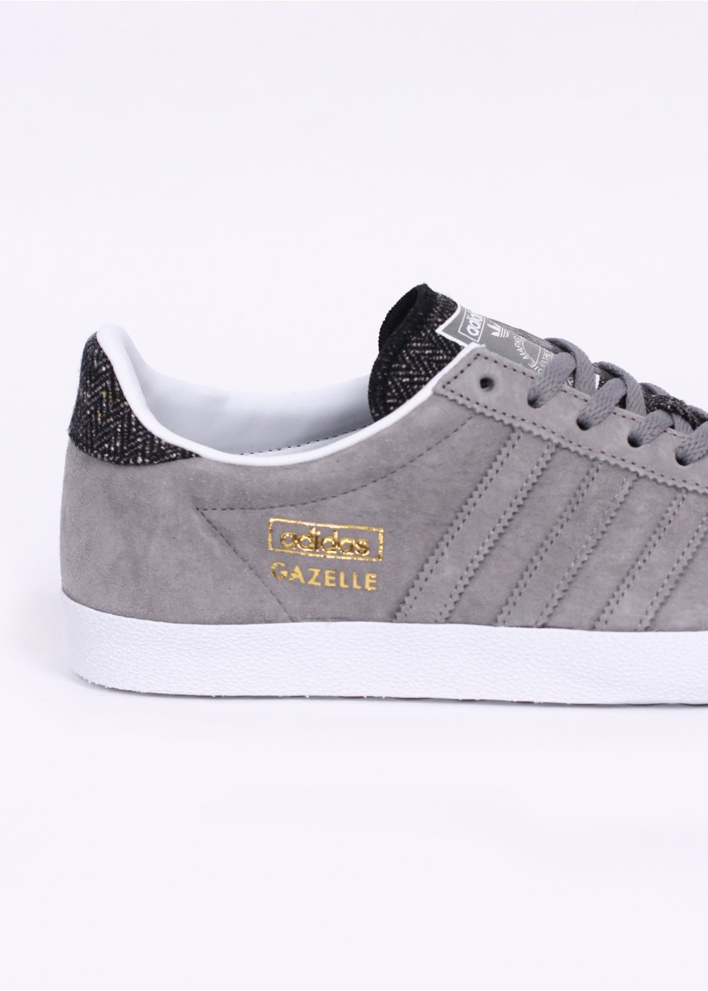 Bolos Sudamerica solar  mens adidas grey gazelle og trainers > Clearance shop