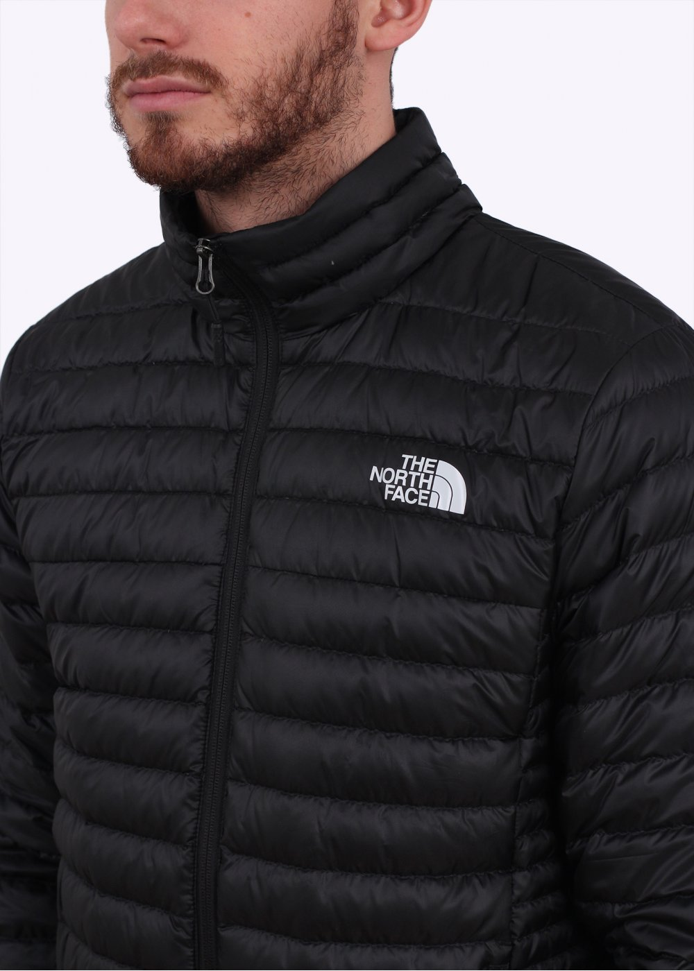 64e6769cf The North Face Tonnerro Down Jacket - Black